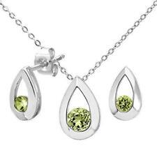 Peridot MORE & MORE Fashion Jewellery