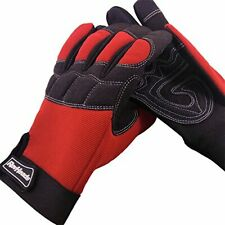 Mechanic Gloves For Working On Cars Work Safety Gloves Protect Fingers And