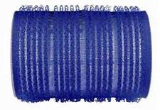 Comair Haftwickler Durchmesser 40mm blau groß Länge 63mm Haftwickler 12er Pack