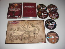 DUNGEON SIEGE II DELUXE EDITION Inc Broken World Add-On Pc Cd Rom SEIGE 2