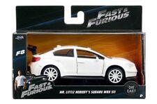 Artículos de automodelismo y aeromodelismo Jada Toys Fast & Furious color principal blanco