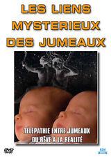 DVD Les liens mystérieux des jumeaux