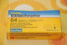 KODAK EKTACHROME 64 PRO-PACK 5-EPR 120