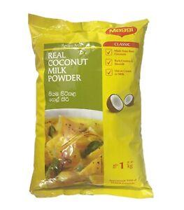 Maggi Coconut Milk Powder  - Sri Lankan Coconut Milk Powder 1KG