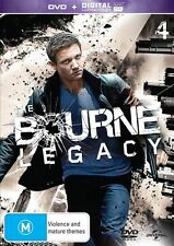 The Bourne Legacy : NEW DVD