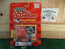 Racing Champions Davey Jones Monsoon Futaba #4 Indy Car 1:64 Scale Diecast Metal