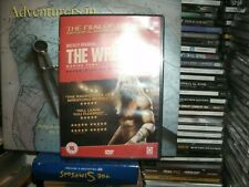 The Wrestler (DVD, 2009) MICKEY ROURKE
