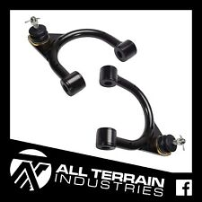 FORD RANGER PX PX2 MAZDA BT50 ADJUSTABLE UPPER CONTROL ARMS CAMBER CASTOR BT-50