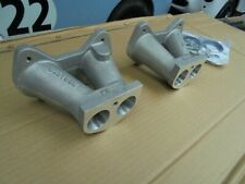 TRIUMPH SPITFIRE INLET MANIFOLD TWIN WEBER 1300 / 1500 FOR 40 OR 45 DCOE
