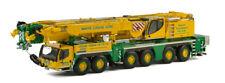 WSI 51-2008 Liebherr LTM 1350-6.1 Mobile Crane Whyte Crane Hire Diecast 1/50 MIB