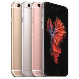 Apple iPhone 6S Fully Unlocked (Any Carrier)  GSM/CDMA 16GB 32GB 64GB 128GB