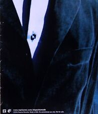 Depeche Mode 2001 Exciter Promo Poster Original
