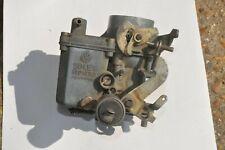 Solex  31 Pict 3 Carburettor Carb VW Beetle T2 Camper Split