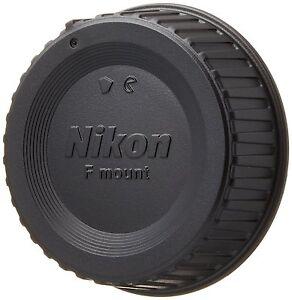Objektivrückdeckel Nikon LF-4 , NEUWARE