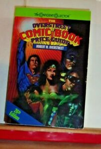 Overstreet Comic Book Price Guide  #26