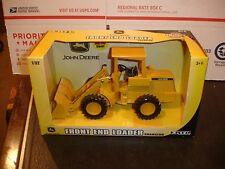 John Deere Industrial Loader