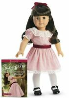 American Girl SAMANTHA DOLL AND BOOK Never removed from the box
