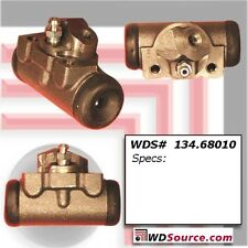 Centric Parts 134.68010 Rear Right Wheel Brake Cylinder