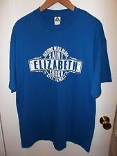 Saint Elizabeth Catholic Church Aiea Hawaii Honolulu Aloha Hawaiian T Shirt XLrg