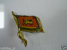 PINS,SPELDJES 50'S/60'S COUNTRY FLAGS 13 CEYLON VINTAGE VERY OLD VLAG