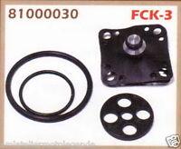 KAWASAKI Z 440 KZ440G1 Kit reparación válvula de combustible FCK-3 81000030