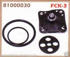 KAWASAKI Z 400 J (KZ400J) - Kit réparation robinet d'essence - FCK-3 - 81000030
