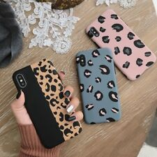 Phone Case Covers For iPhone XS Max XR X 8 7 6 6S Plus Luxury Soft Back Cases