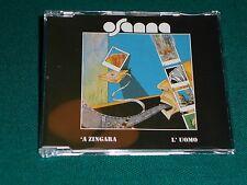 Osanna, David Jackson – 'A Zingara / L'Uomo