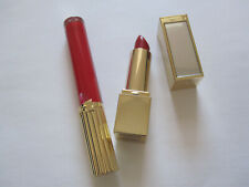 New Estee Lauder Lipstick and Lip Gloss, both in full size
