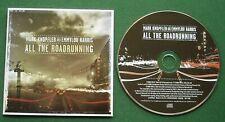 Mark Knopfler & Emmylou Harris All The Roadrunning inc Donkey Town + CD