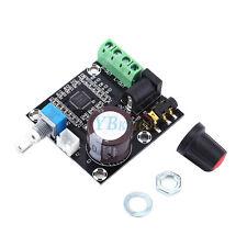 PAM8610 12V Dual Canaux 2* 15W Classe D Audio Numérique Amplificateur Board