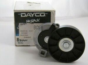 DAYCO 89357 Belt Tensioner Assembly - 91-95 Alfa Romeo 164 - (X-Ref: 89357FN)