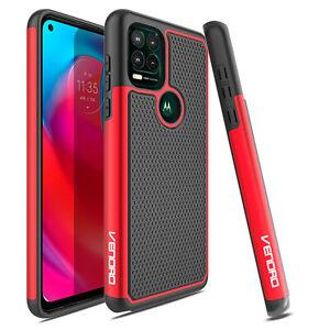 For Motorola Moto G Stylus/G Stylus 5G 2021 Shockproof Phone Case/Tempered Glass