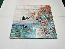 Explosions in the Sky Band SIGNED The Wilderness Vinyl Record Album