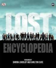 Lost Encyclopedia by Tara Bennett (Hardback, 2010)