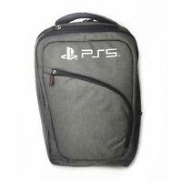 Tragetasche Rucksack Reise Schutztasche Bag für PS5 PlayStation 5 Spielkonsole
