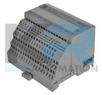 Allen Bradley 1794-IE8 /B Flex I/O 8 Pt Analog Input Module W/1794-TB3S /A