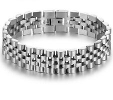 Jewelry mens Stainless Steel Bracelet