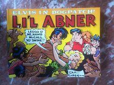 LI'L ABNER VOLUME 23 AL CAPP SOFTCOVER VERY FINE  (B14)