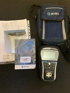 Metrel MI 3311 Pro VDE Messgerät GammaGT