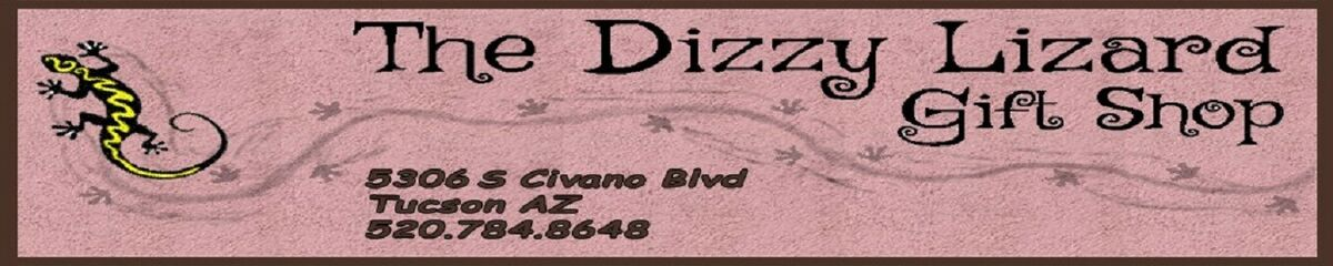 The Dizzy Lizard
