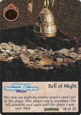 Spellfire - Forgotten Realms Chase #18 - FRc/18 - Bell of Might - D&D