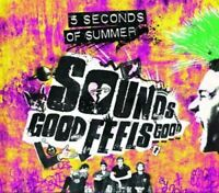 5 Seconds of Summer - Sounds Good Feels Good (Deluxe) [New & Sealed] CD