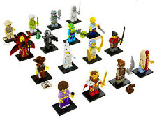 Lego Minifigures Series 13 Mystery Bag
