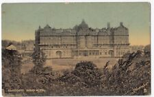 Harrogate, Grand Hotel PPC, Unposted, By  Tuck, Tintopho Style no 5925