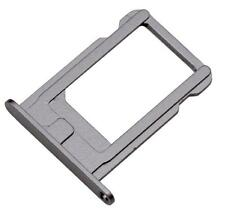 Apple iPhone SE Sim Card Holder Slot Sim Card Tray Replacement Space Gray New