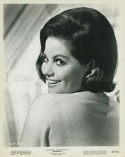 CLAUDIA CARDINALE  BLINDFOLD 1966 VINTAGE PHOTO ORIGINAL
