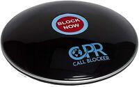 CPR SHIELD Call Blocker - 'Block Now' - NEW