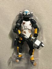 Star Wars Saga Collection Republic Commando Delta Squad Scorch