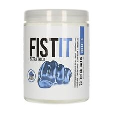 LUBRICANTE ANAL FIST IT EXTRA GRUESO 1000 ML ALTA CALIDAD